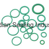 Viton 녹색 Oring에 90.00*2.65mm에 GB3452.1-82-1275