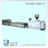 Nouvelle Ligne D'extrusion de Profile (WPC) en PVC, Ligne de Production de Profile