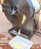 Grande estaca automática do cortador das microplaquetas de batata da banana que faz a máquina com bom preço