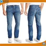 Кальсоны Jean джинсовой ткани кальсон новых людей джинсыов прямые вскользь