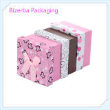 Watch를 위한 주문 Cardboard Paper Square Gift Packaging Box