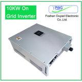 10kw на инверторе решетки/инверторе связи решетки/солнечном инверторе