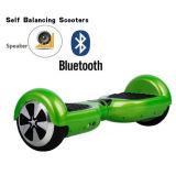 セリウムFCCの電気スケートボード2の車輪のバランスのスマートな電気スクーター