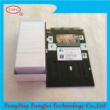 Bandeja de cartão do Inkjet para Epson T50