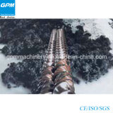 Madeira de PP/PE/linha composta larga da extrusão fibra do cânhamo