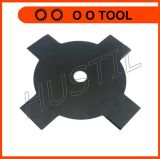 Lámina 43cc 52cc del metal de los recambios del cortador de cepillo Cg430/520