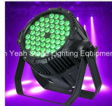 Nuovo 54X3w LED RGB (3IN1) PAR Can Light