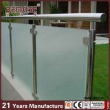 Vente Hot Glass Fitting Garden Fence (DMS-B2199B)
