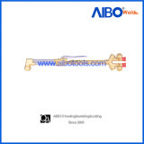 American Type résistant Cutting Torch avec Flashback (2W1324)