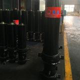 Front-End гидровлический цилиндр для тележки сброса