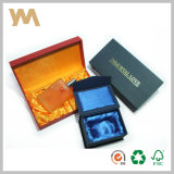 BerufsHandmade Paper Packing Box in China