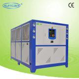 Refroidisseur d'eau industriel homologué à l'air homologué