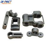 精密合金鋼鉄自動車部品のための鋳造によって失われるワックスの鋳造の投資鋳造
