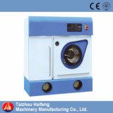 Equipamento fechado cheio da máquina da tinturaria/da tinturaria lavanderia de Perc