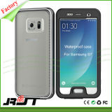Caixa impermeável Shockproof do telefone de pilha da alta qualidade para a galáxia S7 de Samsung