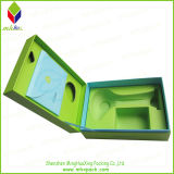 Bellezza Cosmetic Packing Box con il PVC Window