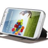 Caja elegante del teléfono móvil de la alta calidad para Samsung S4