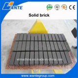 Promoção 2016! Qt6-15 Brick Making Machine para Hollow/Paver/Cusbstones Blocks