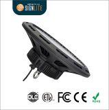 高い発電LED Ufp高い湾ライトETL/Dlc/FCC