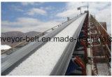 Industrielles chemisches beständiges Gummiförderband mit ISO