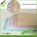 Tupの明確なケース、携帯電話の保護箱
