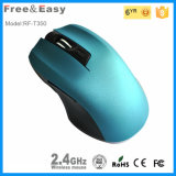 High Resolution barato Noble 2.4G Ergonomic 6D Wireless Mouse