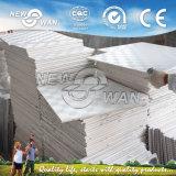 Gips-Decke/PVC lamellierte Gips-Vorstand-Decke