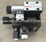 Электрическ-Гидровлический тормоз давления синхронизации We67k-40t/1500