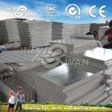 ギプスの天井/PVCによって薄板にされる石膏ボードの天井