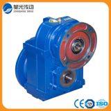 AC paralelo cilíndrico de ejes Motorreductor