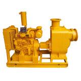 Selbstansaugende Dieselfeuer-Wasser-Pumpe