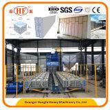 EPSサンドイッチセメントの軽量の壁パネル機械