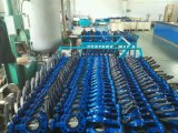 세륨을%s 가진 DIN Pn10/Pn16 Cast Iron Wafer Butterfly Valve