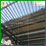Stahlkonstruktion-Aufbau-Lager