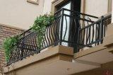 Haute Qualité Galvanisé Métal Balcon Balustrade