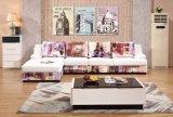 2016 insiemi caldi del sofà del tessuto della mobilia della casa di vendita del nuovo commercio all'ingrosso di arrivo