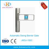 Barreira do balanço da porta de segurança do controle de acesso do Ce para o prédio de escritórios