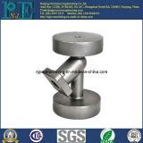 El último hierro de la precisión de encargo a presión piezas de la fundición