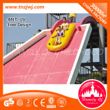 Big profissional Water Slide Outdoor Sports Flow Rider para Sale