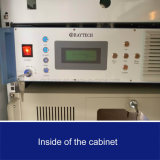 Машина маркировки лазера волокна UV