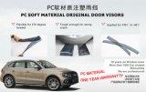 Дефлекторы ветра для автомобилей для Nissan Almera 2012