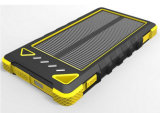 caricatore mobile solare portatile della Banca di potere di 8000mAh Wateproof