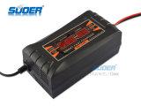 Suoerの良質12V 10Aの太陽充電器(SON-1210D+)