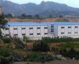 Camera prefabbricata per il campo di lavoro del cantiere del bene immobile e l'edificio per uffici