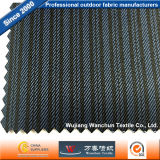 PVC Fabric Polyester 300d Double Color Wide Twill per Bag