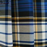 Пряжа 100% поплина хлопка сплетенная покрасила ткань для рубашек/платья Rlsc40-33