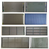 Rete metallica di vibrazione del petrolio/maglia del poliuretano