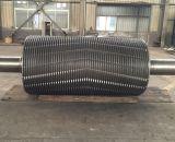 Albero a gomito d'acciaio forgiato di SAE4140 SAE8620