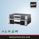 Amplificador de potência profissional da alta qualidade 3000W