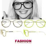 2016 de in het groot Acetaat Eyewear Met de hand gemaakte Eyewear van de Frames van het Oogglas Italiaanse